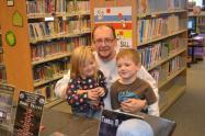 My Granddaughter Amara and My Grandson Ayden