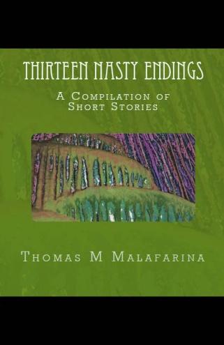 13 Nasty Endings cover