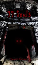 "Cover Art for ""99 Souls by Alecia Nye"