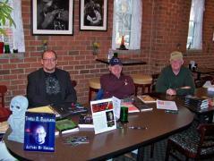Thomas Malafarina, Joe Tarone, & Mike Breslin