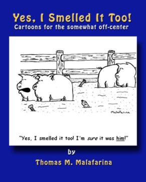 Cartoon Cover web