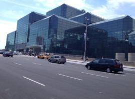 Jacob Javitz Center