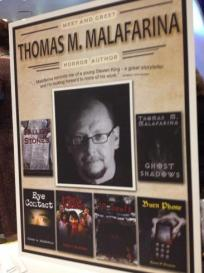Show poster.